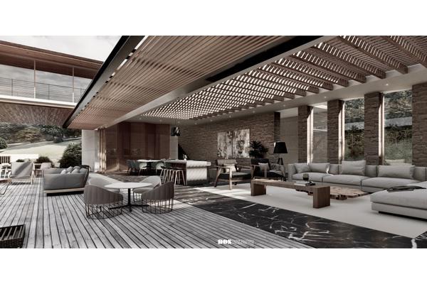 Foto de casa en condominio en venta en  , los saúcos, valle de bravo, méxico, 0 No. 06