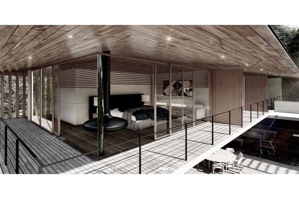 Foto de casa en condominio en venta en  , los saúcos, valle de bravo, méxico, 0 No. 07