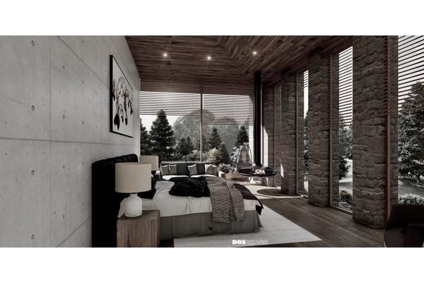 Foto de casa en condominio en venta en  , los saúcos, valle de bravo, méxico, 0 No. 08