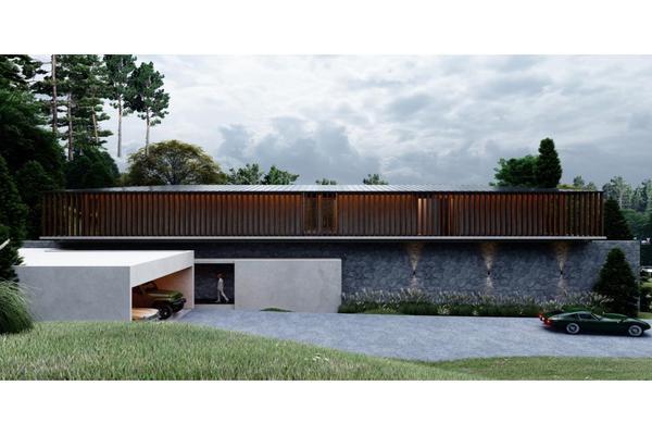 Foto de casa en condominio en venta en  , los saúcos, valle de bravo, méxico, 0 No. 09