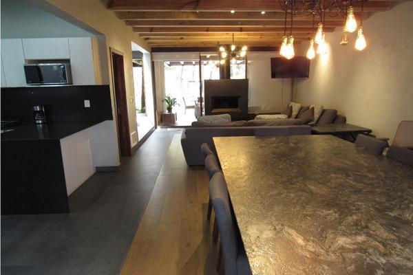 Foto de casa en condominio en venta en  , los saúcos, valle de bravo, méxico, 20143181 No. 12