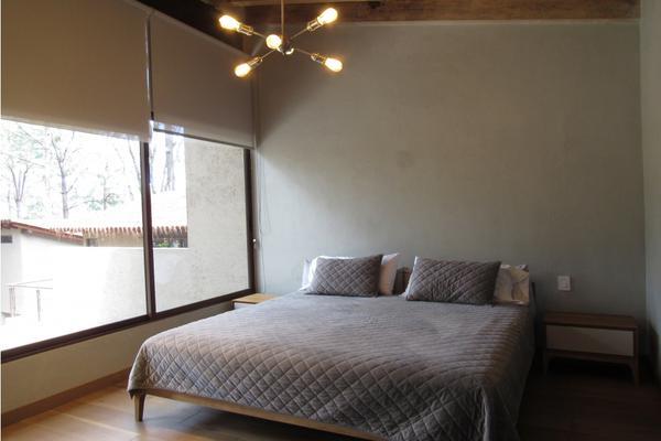 Foto de casa en condominio en venta en  , los saúcos, valle de bravo, méxico, 20143181 No. 15
