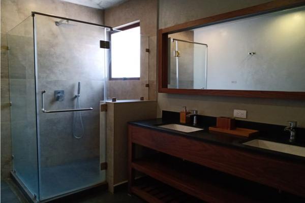 Foto de casa en condominio en venta en  , los saúcos, valle de bravo, méxico, 20143181 No. 17