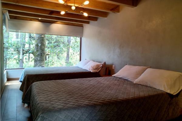 Foto de casa en condominio en venta en  , los saúcos, valle de bravo, méxico, 20143181 No. 18