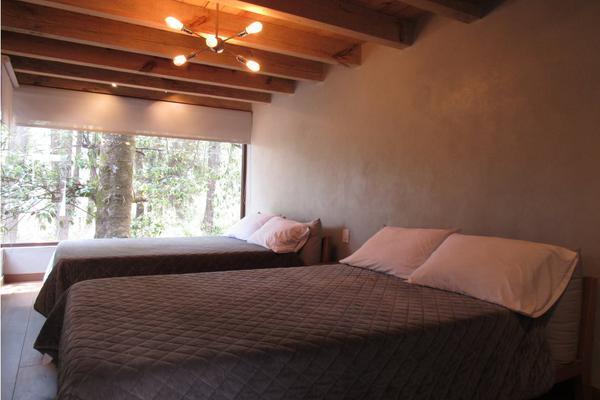 Foto de casa en condominio en venta en  , los saúcos, valle de bravo, méxico, 20143181 No. 19