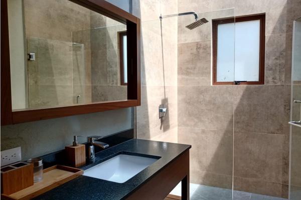 Foto de casa en condominio en venta en  , los saúcos, valle de bravo, méxico, 20143181 No. 22