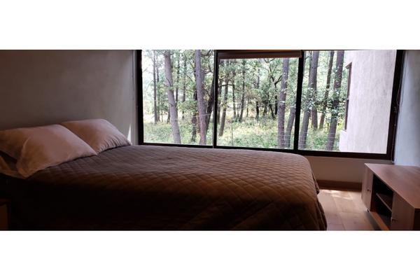 Foto de casa en condominio en venta en  , los saúcos, valle de bravo, méxico, 20143181 No. 23