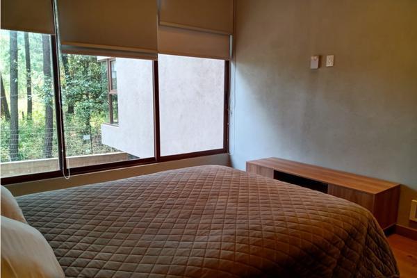 Foto de casa en condominio en venta en  , los saúcos, valle de bravo, méxico, 20143181 No. 24