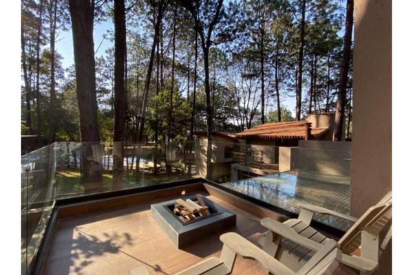Foto de casa en condominio en venta en  , los saúcos, valle de bravo, méxico, 20143181 No. 26