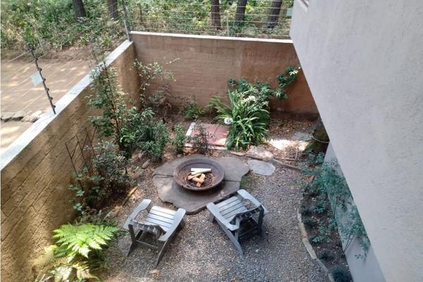 Foto de casa en condominio en venta en  , los saúcos, valle de bravo, méxico, 20143181 No. 27