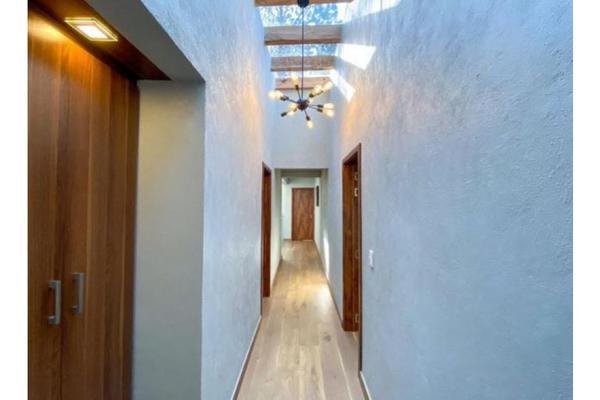 Foto de casa en condominio en venta en  , los saúcos, valle de bravo, méxico, 0 No. 36