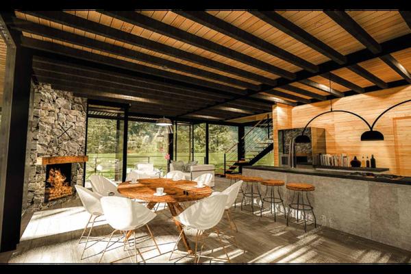 Foto de casa en condominio en venta en  , los saúcos, valle de bravo, méxico, 20143185 No. 09