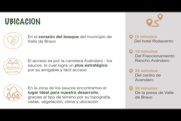 Foto de casa en condominio en venta en  , los saúcos, valle de bravo, méxico, 20143185 No. 13