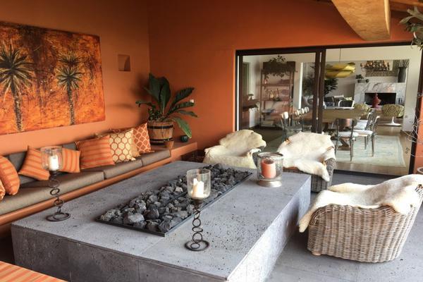 Foto de casa en venta en  , los saúcos, valle de bravo, méxico, 8265170 No. 02