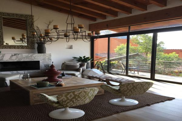 Foto de casa en venta en  , los saúcos, valle de bravo, méxico, 8265170 No. 04