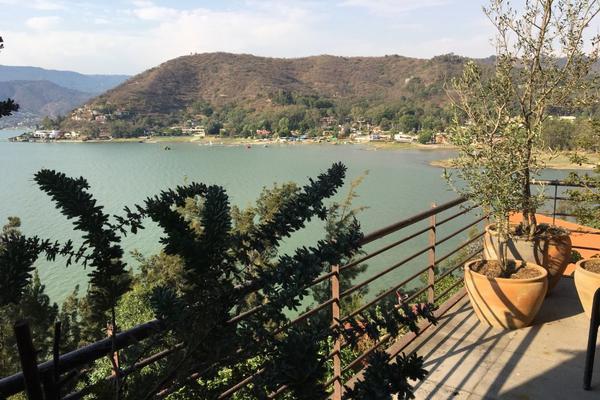 Foto de casa en venta en  , los saúcos, valle de bravo, méxico, 8265170 No. 05