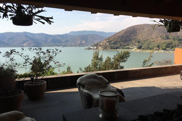 Foto de casa en venta en  , los saúcos, valle de bravo, méxico, 8265170 No. 06