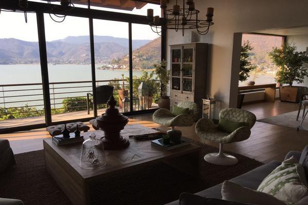 Foto de casa en venta en  , los saúcos, valle de bravo, méxico, 8265170 No. 07