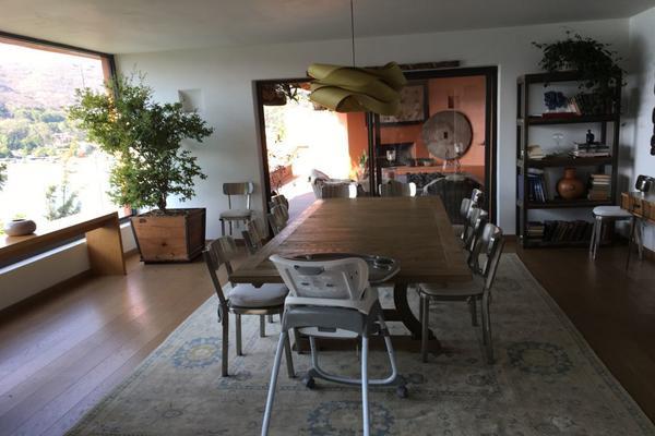 Foto de casa en venta en  , los saúcos, valle de bravo, méxico, 8265170 No. 08