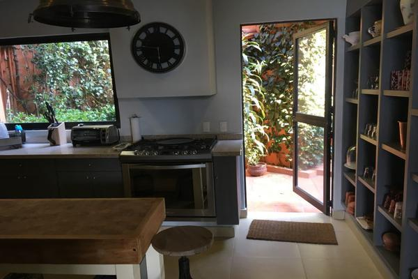 Foto de casa en venta en  , los saúcos, valle de bravo, méxico, 8265170 No. 10