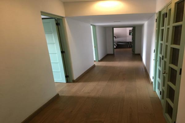 Foto de casa en venta en  , los saúcos, valle de bravo, méxico, 8265170 No. 11