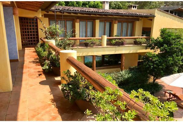 Foto de casa en venta en  , los saúcos, valle de bravo, méxico, 9253034 No. 02