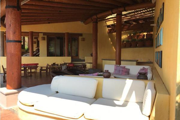 Foto de casa en venta en  , los saúcos, valle de bravo, méxico, 9253034 No. 05