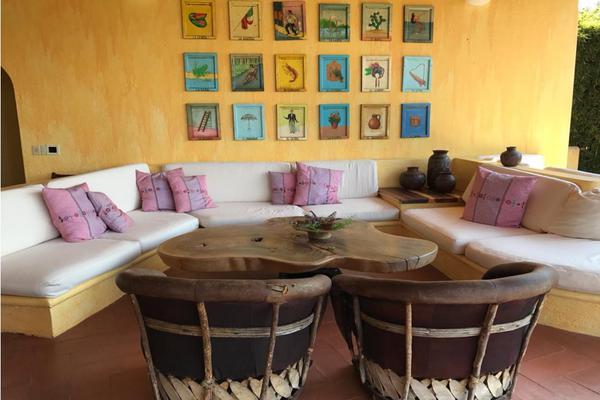 Foto de casa en venta en  , los saúcos, valle de bravo, méxico, 9253034 No. 06