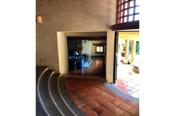 Foto de casa en venta en  , los saúcos, valle de bravo, méxico, 9253034 No. 07