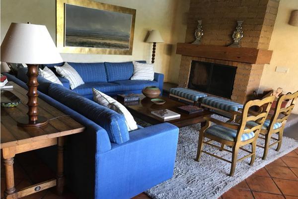 Foto de casa en venta en  , los saúcos, valle de bravo, méxico, 9253034 No. 09
