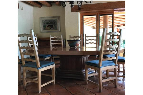 Foto de casa en venta en  , los saúcos, valle de bravo, méxico, 9253034 No. 10