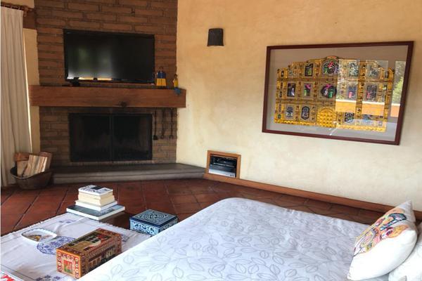 Foto de casa en venta en  , los saúcos, valle de bravo, méxico, 9253034 No. 11