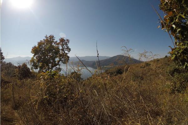 Foto de terreno habitacional en venta en  , los saúcos, valle de bravo, méxico, 9305092 No. 04