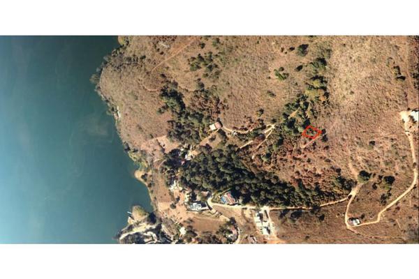 Foto de terreno habitacional en venta en  , los saúcos, valle de bravo, méxico, 9305092 No. 06