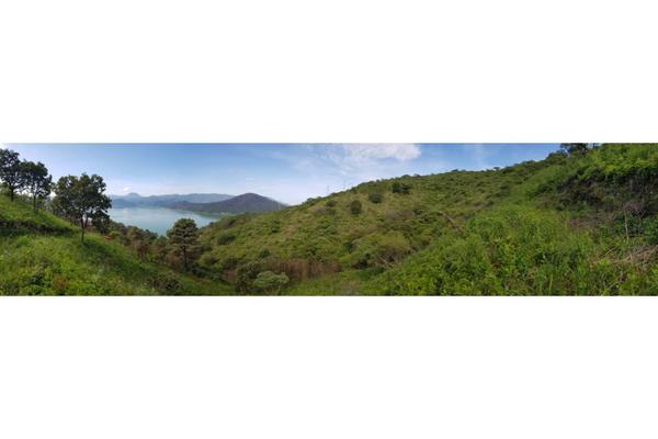 Foto de terreno habitacional en venta en  , los saúcos, valle de bravo, méxico, 9305092 No. 11