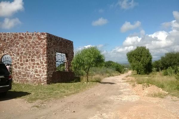 Foto de rancho en venta en  , los silvestres (la concepción), cadereyta de montes, querétaro, 8115971 No. 03