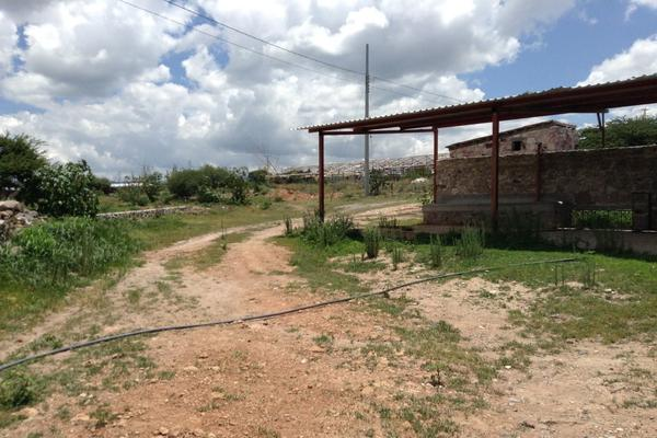 Foto de rancho en venta en  , los silvestres (la concepción), cadereyta de montes, querétaro, 8115971 No. 05