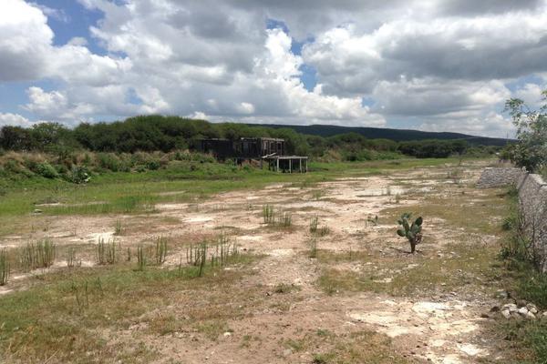 Foto de rancho en venta en  , los silvestres (la concepción), cadereyta de montes, querétaro, 8115971 No. 06