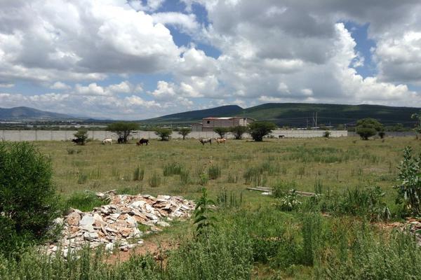 Foto de rancho en venta en  , los silvestres (la concepción), cadereyta de montes, querétaro, 8115971 No. 09