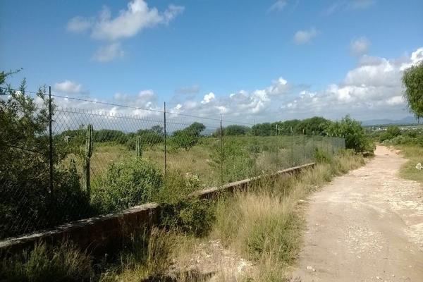 Foto de rancho en venta en  , los silvestres (la concepción), cadereyta de montes, querétaro, 8115971 No. 17