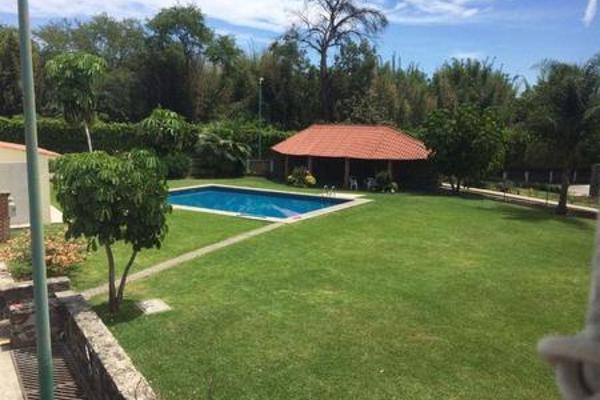 Foto de casa en venta en  , los soles, jiutepec, morelos, 7962503 No. 01