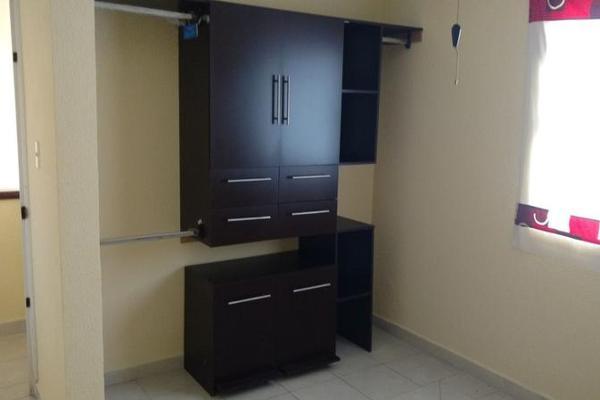 Foto de casa en venta en  , los soles, jiutepec, morelos, 7962503 No. 05
