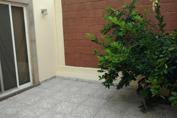 Foto de casa en venta en  , los soles, jiutepec, morelos, 7962503 No. 08