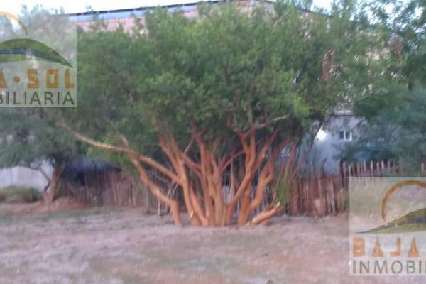 Foto de terreno habitacional en venta en  , los tabachines, la paz, baja california sur, 8883646 No. 05