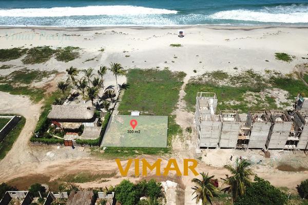 Foto de terreno habitacional en venta en  , los tamarindos, santa maría colotepec, oaxaca, 18938234 No. 01