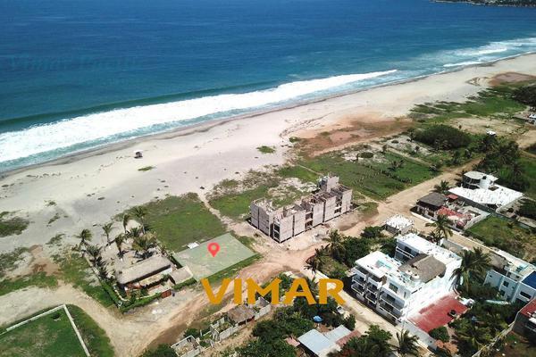 Foto de terreno habitacional en venta en  , los tamarindos, santa maría colotepec, oaxaca, 18938234 No. 02