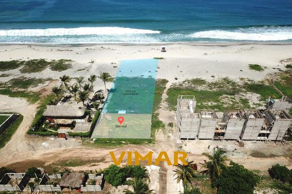 Foto de terreno habitacional en venta en  , los tamarindos, santa maría colotepec, oaxaca, 18938234 No. 03
