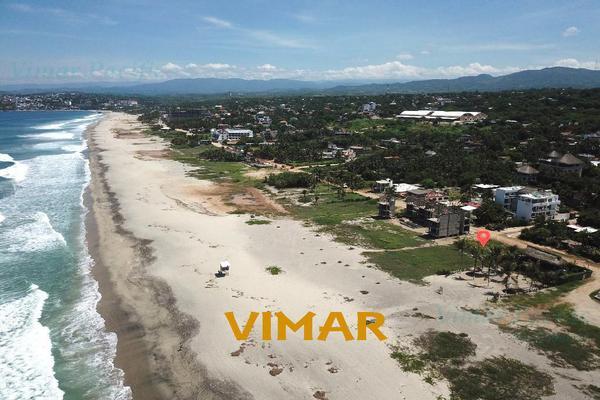 Foto de terreno habitacional en venta en  , los tamarindos, santa maría colotepec, oaxaca, 18938234 No. 04