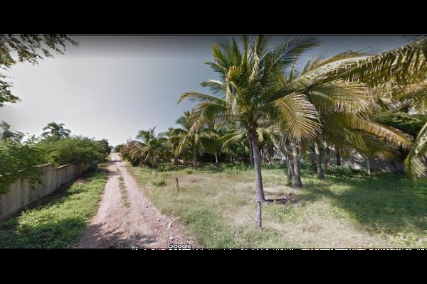 Foto de terreno habitacional en venta en  , los tamarindos, santa maría colotepec, oaxaca, 19354883 No. 01