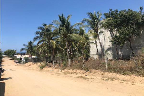 Foto de terreno habitacional en venta en  , los tamarindos, santa maría colotepec, oaxaca, 19354883 No. 03